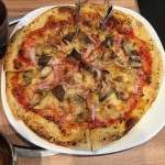どうなんde's Ocuda Spiritsパスタランチを食べに行ってきました・ピザがおすすめ!