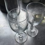 グラスをプロのようにピカピカにしたい!あさイチでやっていた簡単にできるお手入れ方法とは?
