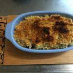 ヒルナンデスでやっていた揚げないコロッケ作ってみました!スコップコロッケのレシピと感想