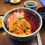 ヒルナンデス!ヨルナンデスの未公開・函館のおすすめ海鮮丼とラーメン