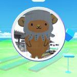 函館駅前でポケモンGOやってきました!2016年8月情報