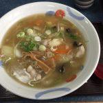 木古内町でランチ・石川屋でなんばんラーメンを食べてきました