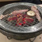 函館の焼肉バイキング焼肉番長花園店に行ってきました
