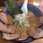 札幌の地元の人に愛される醤油ラーメンの名店「らーめんてつや」美園店に行ってきました