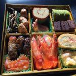 博多久松のおせちを食べてみたレビュー2018