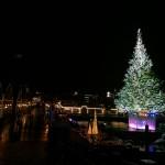 デートで行きたい函館のクリスマスツリー見に行ってきました!13種類のスープバーがおすすめ