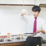 「メレンゲの気持ち」石倉三郎さんの作るおつまみをマスターしておもてなし上手になる