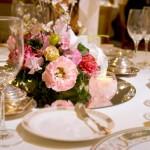会費制結婚式で両親は何をすればいいの?親目線の北海道の結婚式はこんな感じ