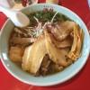 新函館北斗駅から車で8分・鶏がらスープがおいしいラーメン屋「雅龍」