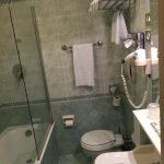 イタリア旅行のホテルの部屋・添乗員・持ち物・現金・変圧器・変換プラグについて②