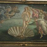 イタリア旅行記・ウフィツィ美術館とバチカン美術館・治安・水・本場のジェラートについて⑤