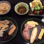 仙台駅から徒歩10分法華クラブ仙台に泊まりました・設備、朝食のレビュー