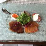 函館のフレンチ唐草館はデザートが最高!ランチに行ってきました
