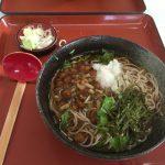 函館駅前でランチを食べるなら棒二森屋本館7Fのレストラン和家がおすすめ