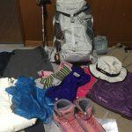 札幌市在住登山者が集めた登山ウェアーを公開します・おすすめアイテム、お店情報《女性版》