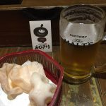 えびすけ仙台駅前店はえいひれが美味しい!駅から近いおいしい居酒屋行ってきました