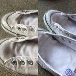 靴・柔道着・スリッパの洗い方!おすすめの洗剤は部屋干しトップ除菌EX