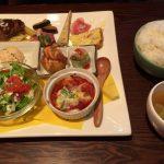 函館五稜郭でパスタランチcreative dish goen(クリエイティブディッシュゴエン)に行ってきました