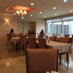 札幌マタニティウィメンズホスピタルで入院していた時の食事